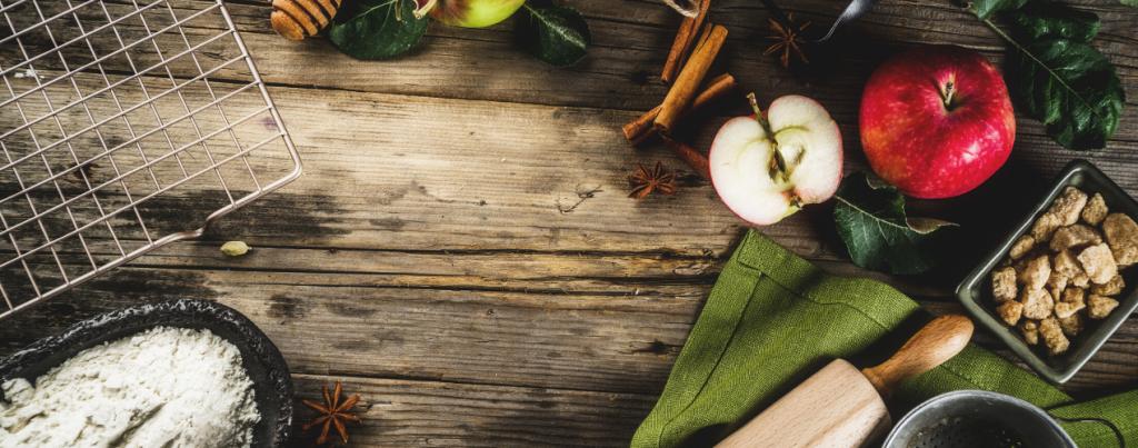 appeltaart ingrediënten