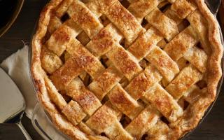 appeltaart maken