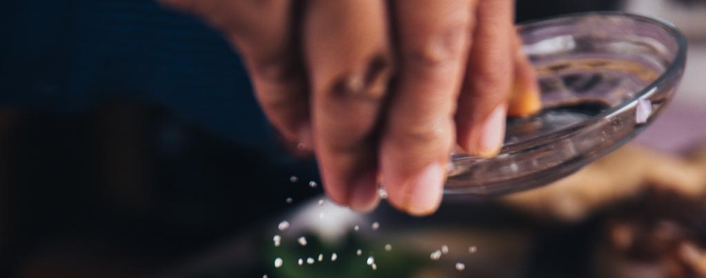 Hoeveel paella kruiden