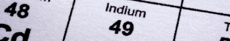 indium wat is het