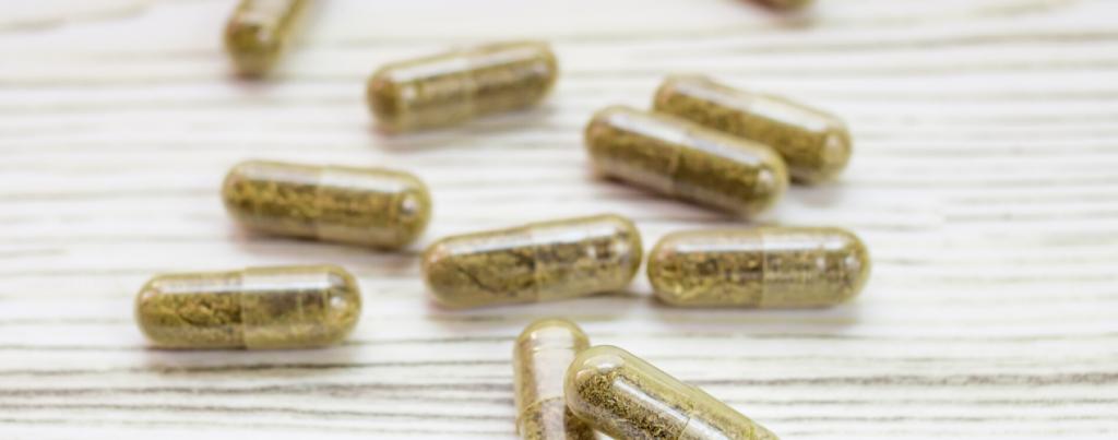 cbd capsules aanbieding 2020