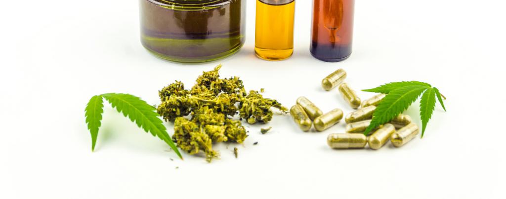 CBD pillen stichting geneesmiddelen voorziening EGV