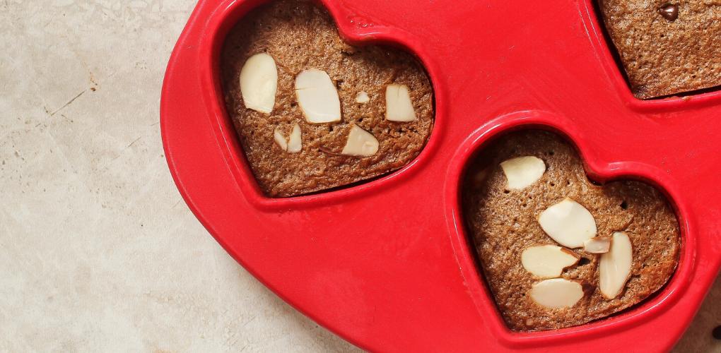 love brownies recept