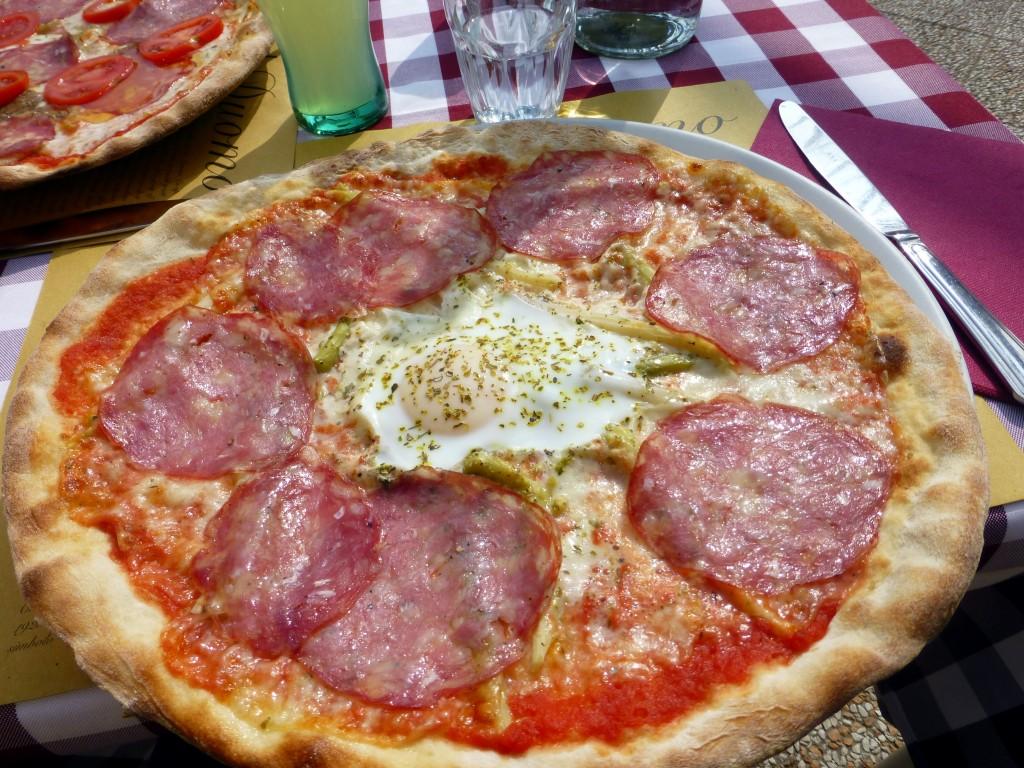 Pizza Murano reistip 4