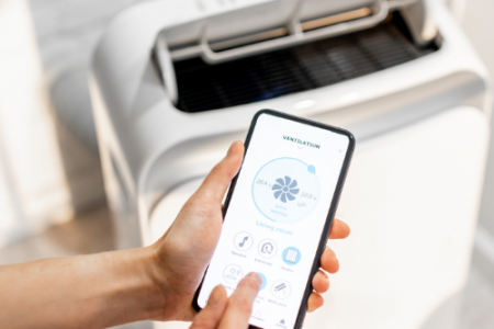 Draagbare airconditioner kopen